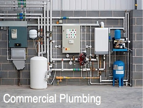Commercial Plumbers Oklahoma City
