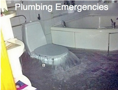 Emergency Plumbers Oklahoma City | 24 Hour Emergency ...