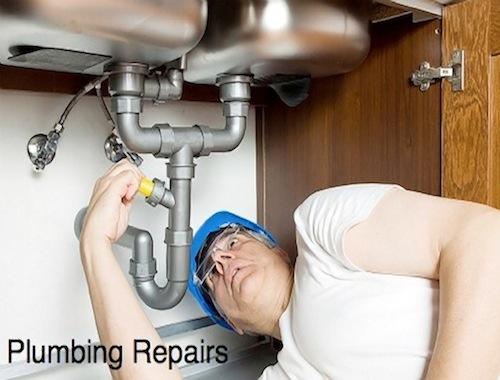 Plumbing Repair Oklahoma City