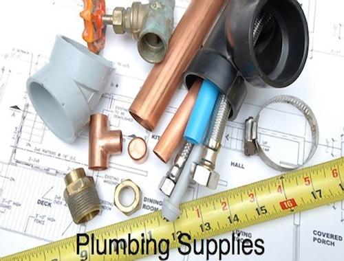 Plumbing Supplies Oklahoma City