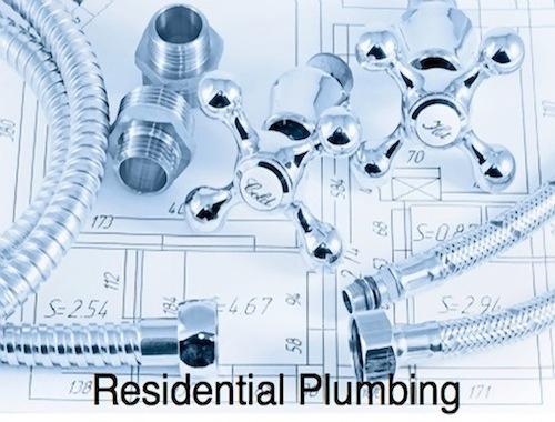 Residential Plumbers Oklahoma City